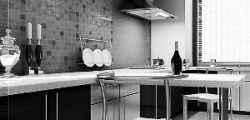 避免二次裝修 舊廚房究竟該如何翻新