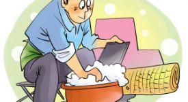 纱窗选用以及清洗