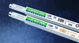 力推節能王 T8標準型熒光燈管(圖)