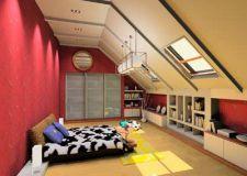 如何把小卧室装修出大空间