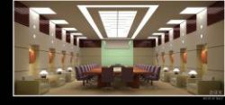 公司會議室