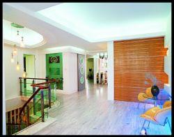 264㎡五室三廳現代歐式裝修