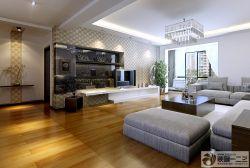 2015新房客廳背景墻設計效果圖