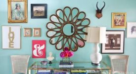 家居裝修中常見的室內色彩搭配技巧