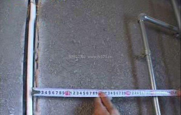 家庭水电安装_电路布线原则 房屋装修步骤(长篇图文连载2)