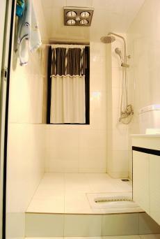 卫生间小面积卫生间装修效果图