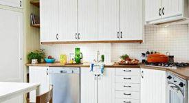 廚房裝修設計攻略,可利用的彈性空間創意設計