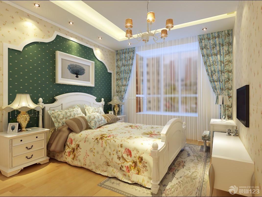 背景墙 房间 家居 起居室 设计 卧室 卧室装修 现代 装修 1070_806