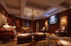 客廳影視墻 時尚客廳 雙人沙發 沙發墊 沙發套