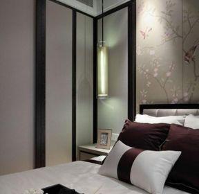 后现代家居家居卧室设计图片-每日推荐