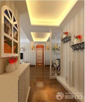 歐式裝飾 玄關裝飾