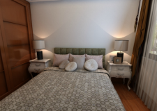 报价10.9万的样板房之小卧室装修
