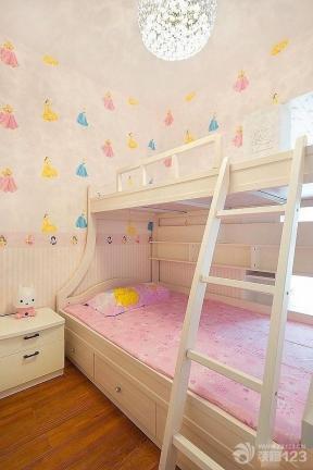 10平米兒童房裝修圖