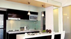 室内装修餐厅,空间巧利用