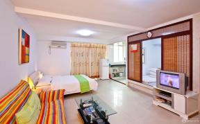 40平米 一室一厅