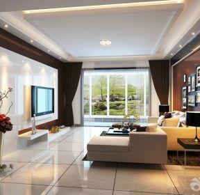 最新美图 最热美图 客厅地砖装修效果图欣赏 客厅阳台地砖装修效果图