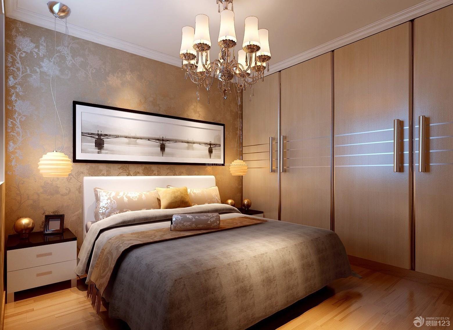 温馨70平房子卧室装修有什么可以免费领红包效果图片