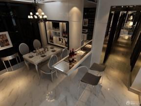 家庭餐廳 吧椅