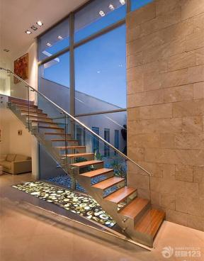 不銹鋼樓梯扶手 別墅樓梯扶手
