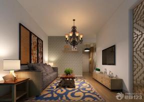 現代家居 家裝客廳