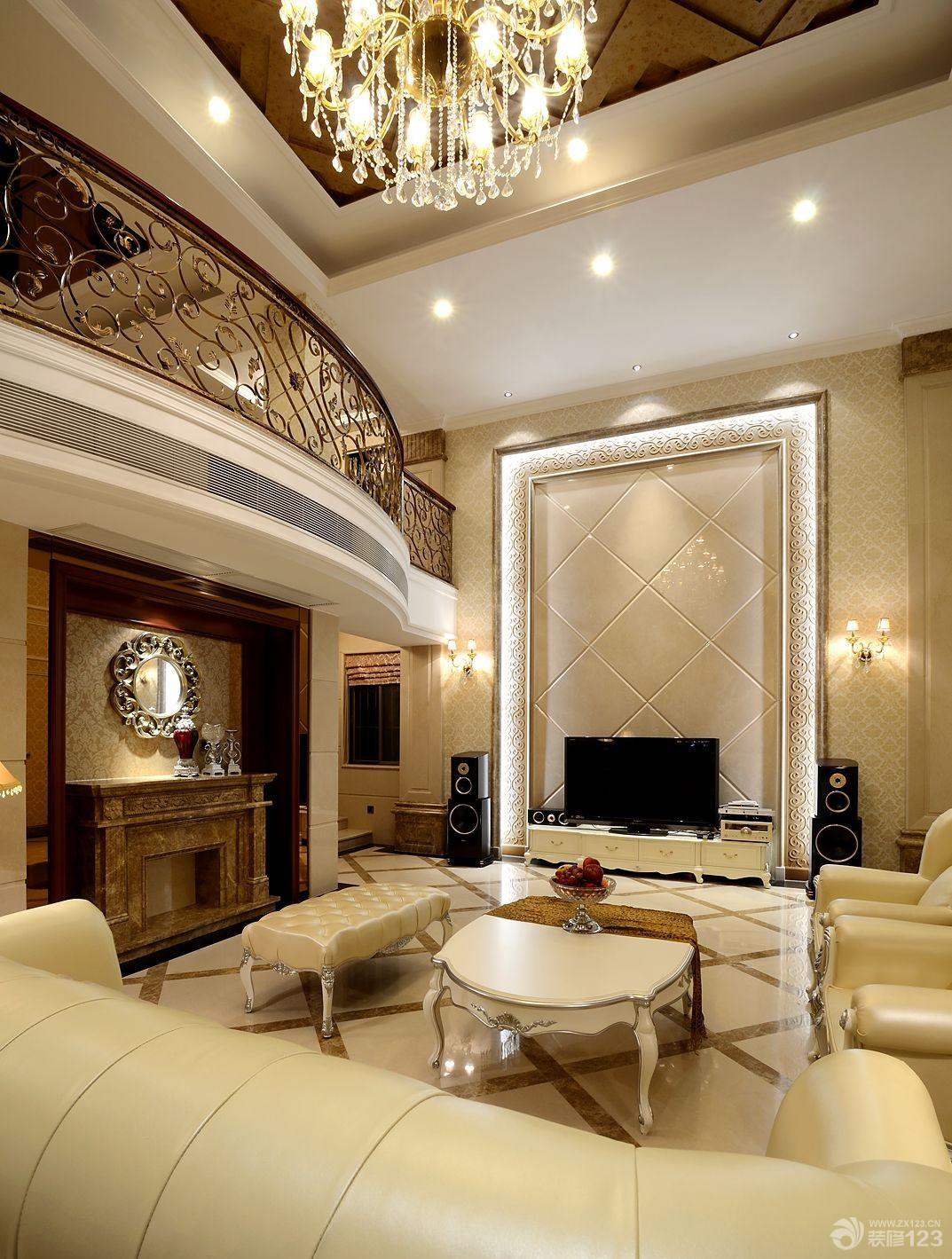冷色调新房卧室装修效果图大全