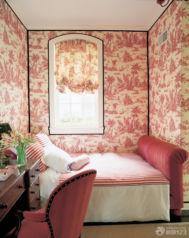 温馨3平米小卧室装修设计效果图欣赏