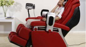 按摩椅好吗?2014按摩椅品牌排名榜