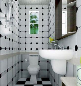最新卫生间洗脸盆图片欣赏