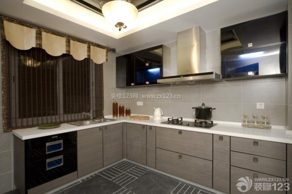 家装百科 搭配百科 > 厨房怎么装修好  软装设计 关于许多传统的厨房