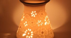 香薰燈的作用及使用方法