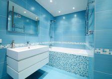 轻松搞定整体卫浴浴室装修,让你卫浴靓起来