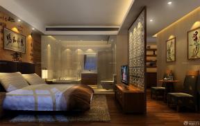 單身公寓裝修效果圖 54平米小戶型設計