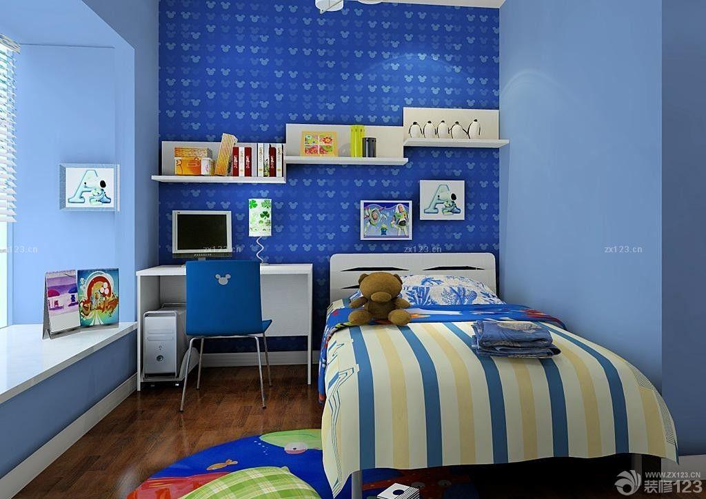 创意温馨小户型房间7平米卧室装修设计图片图片