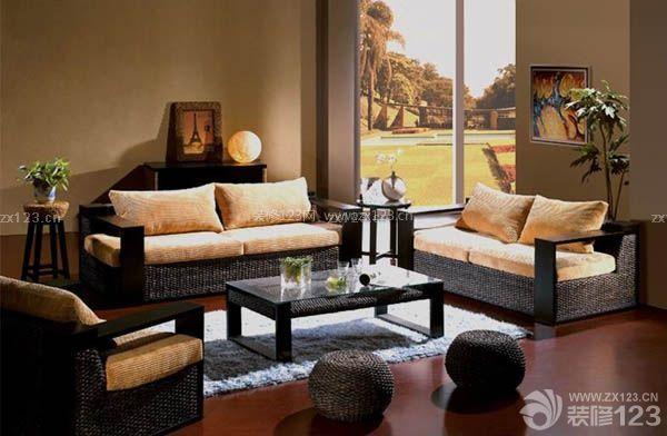 藤艺家具,编织的艺术