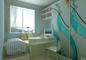 交換空間小戶型臥室 小戶型臥室裝修設計