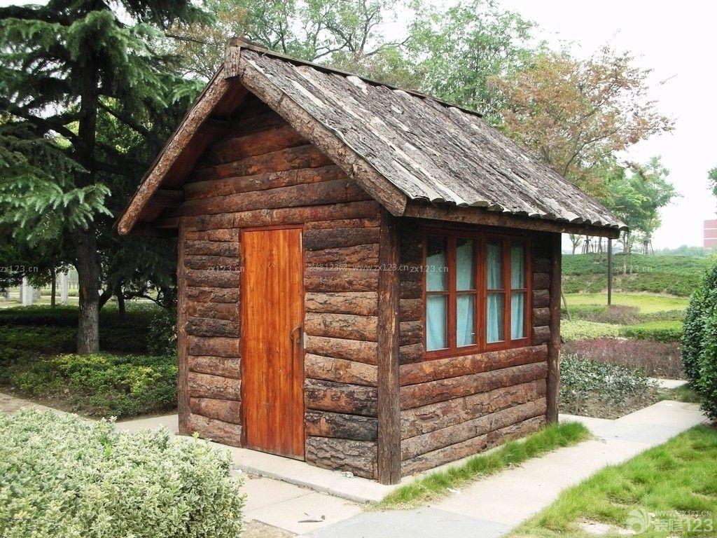 最新小木屋图片大全欣赏