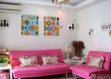 一室一厅小户型装修之色彩搭配小妙招