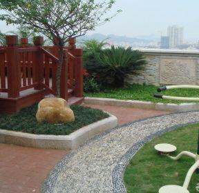 屋頂花園實景照片-每日推薦