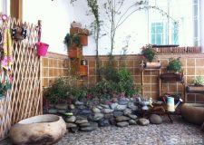 最实用的小户型入户花园装修必备条件