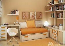 不得不看的经典70平米小户型卧室装修设计案例
