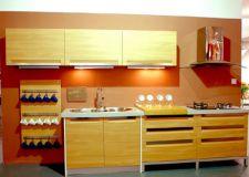 迷你型小户型厨房装修,小空间里的大活法
