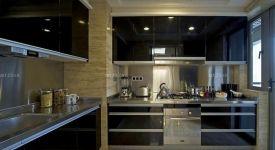 福州厨房装修墙面用什么材料?