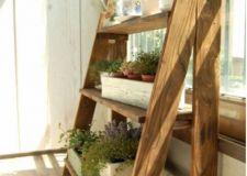 巧扮室内阳台花园  小户型一样出彩