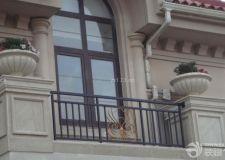 阳台栏杆高度有哪些 标准规范是什么
