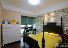 卧室背景墙装饰 不同装饰不同家居
