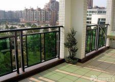 新型阳台护栏  阳台装修的必然趋势