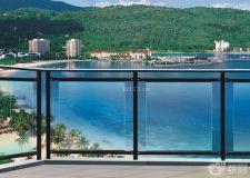 阳台护栏设计必须注意的几个问题