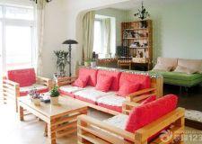 客厅与书房隔断妙招 让您的空间创意无限
