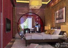 卧室与书房隔断设计  让你的空间风格独特涌现