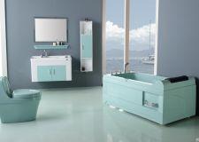 整体卫浴品牌2014年最新排名